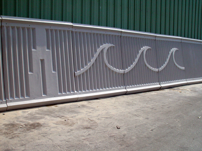 Custom FRP Products - Fiberglass Fabricators, Inc